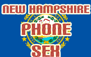 New Hampshire phone sex