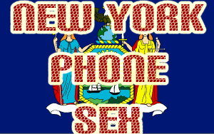 New York phone sex