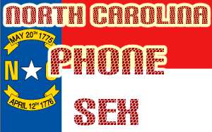 North Carolina phone sex